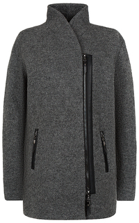 Короткое пальто Neohit