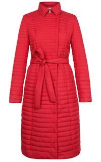 Утепленная куртка Clasna