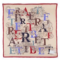 Платок Fabretti