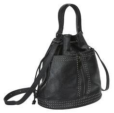 Модный рюкзак из натуральной кожи Acasta