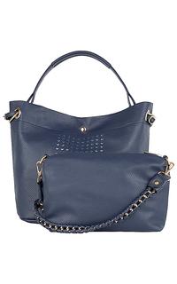 сумка с косметичкой Acasta