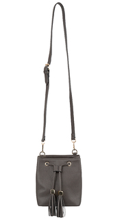 сумка-мешок из экокожи Acasta