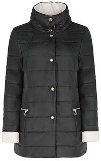 Стеганая куртка на синтепоне Элема