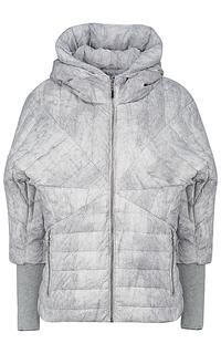 Куртка на натуральном пуху Neohit