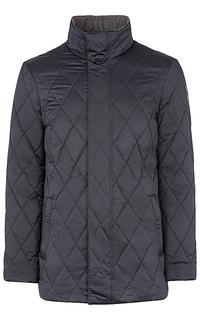 утепленная стеганая куртка Vittorio Emanuele