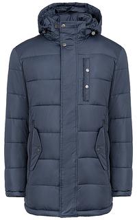 утепленная куртка Urban Fashion For Men