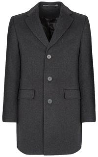шерстяное пальто Truvor