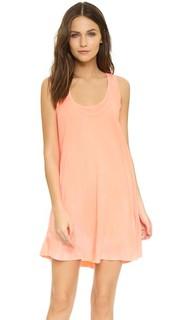 Платье без рукавов Whisper в винтажном стиле Splendid