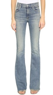 Расклешенные джинсы с высокой посадкой Fleetwood Citizens of Humanity