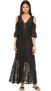 Макси-платье Merengue Nanette Lepore