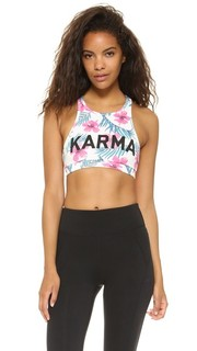 Топ-бюстгальтер Karma Spiritual Gangster