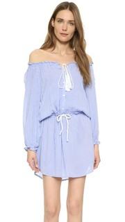 Платье Alacati Faithfull THE Brand