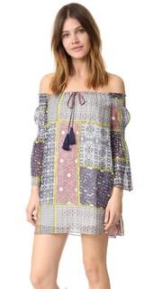 Платье Barrow Likely