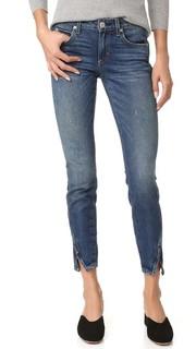 Twist Zip Jeans AMO