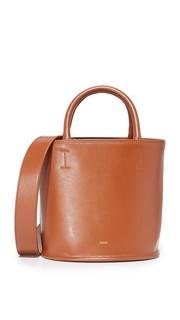 Миниатюрная сумка-ведро Edite Vasic Collection