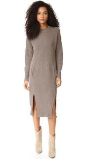 Платье-свитер Sea