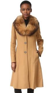 Пальто Emalina Mackage
