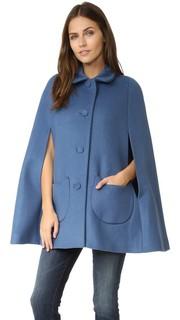 Пальто-накидка Anatole с карманами в виде кошек Paul & Joe Sister