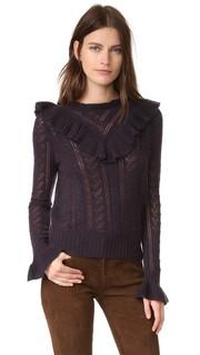Кашемировый пуловер Maritza Ulla Johnson
