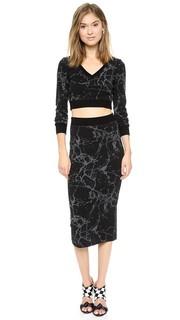 Платье-костюм Marrett Black Halo