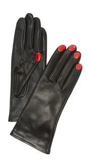 Перчатки Elsa, удобные для использования смартфонов Agnelle