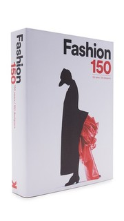 Fashion 150 Books With Style