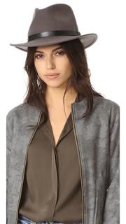 Шляпа-федора Messer Brixton