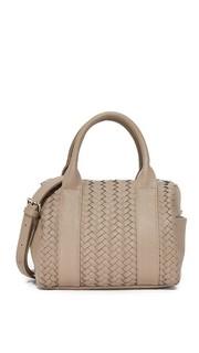 Миниатюрная объемная сумка Mott Deux Lux