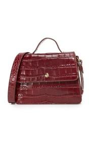 Миниатюрная сумка-портфель Eloise Elizabeth and James