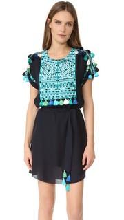 Платье Tikki Figue