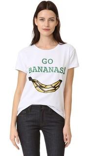 Go Banana T-Shirt Natasha Zinko