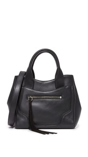 Миниатюрная сумка-портфель Andie
