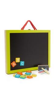 Волшебный детский чемоданчик 4 в 1 Gift Boutique
