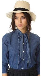 Шляпа-федора Melissa Odabash