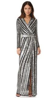 Вечернее платье Parker Black Joyce