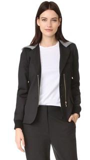 Куртка на пуговицах Boutique Moschino