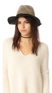 Шляпа James Eugenia Kim
