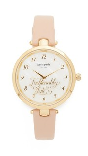 Часы Holland Fashionably Late Kate Spade New York