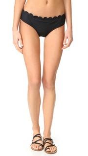 Плавки бикини Marina Piccola с низкой талией Kate Spade New York
