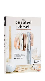 The Curated Closet Books With Style
