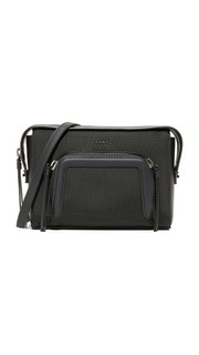 Nylon Cross Body Bag Dkny