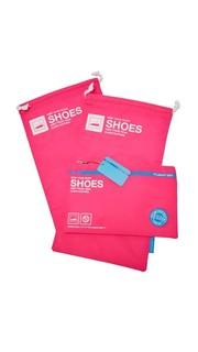 Набор сумок для обуви Go Flight 001