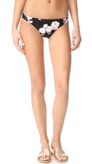 Классические плавки бикини Posey Grove Kate Spade New York