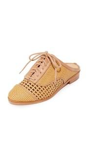 Туфли без задников Dracena Schutz