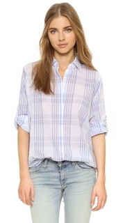 Рубашка с пуговицами Ella Rails