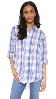 Свободная рубашка Sundry