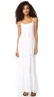 Платье Mollie Melissa Odabash
