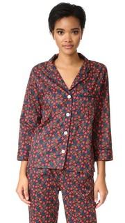 Пижамная рубашка Marina Sleepy Jones