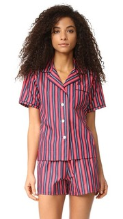 Пижамная рубашка Corita Sleepy Jones