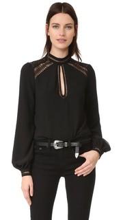 Блуза Coco Tularosa